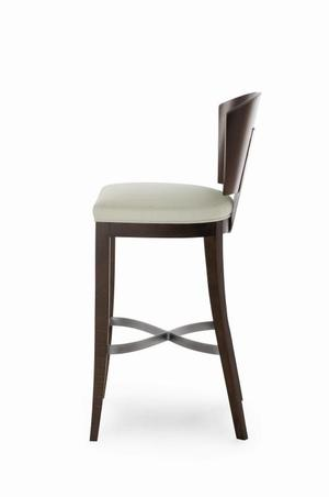 Thumbnail of Century Furniture - Paragon Club Slipstream Counter Stool