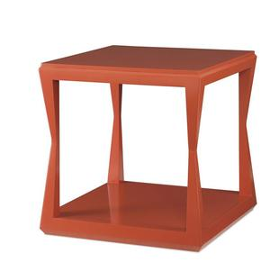 Thumbnail of Century Furniture - Paragon Club Decoeur Chairside Table