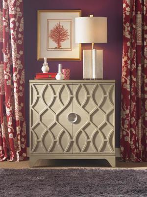 Thumbnail of Century Furniture - Paragon Club Paragon Door Chest
