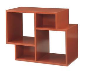 Thumbnail of Century Furniture - Paragon Club Geometric Modular Bookcase