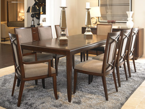 Thumbnail of Century Furniture - Paragon Club Fisher Dining Table