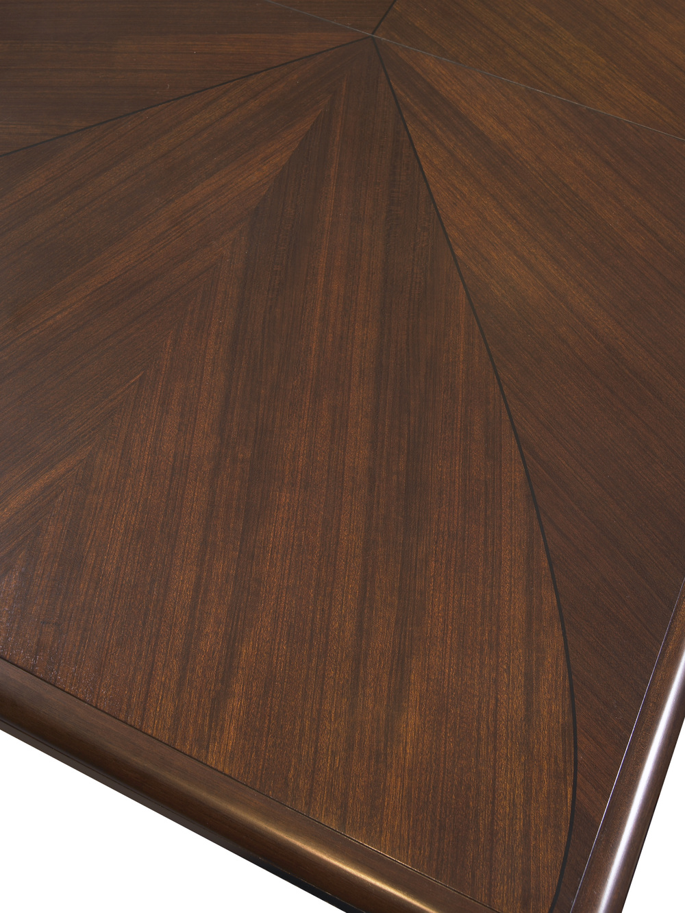 Century Furniture - Paragon Club Fisher Dining Table