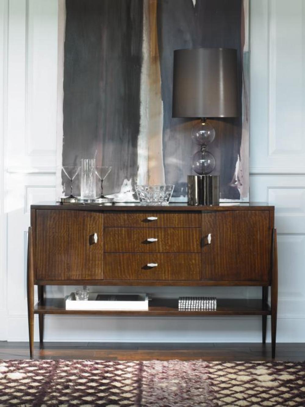 Century Furniture - Paragon Club Pellissier Sideboard