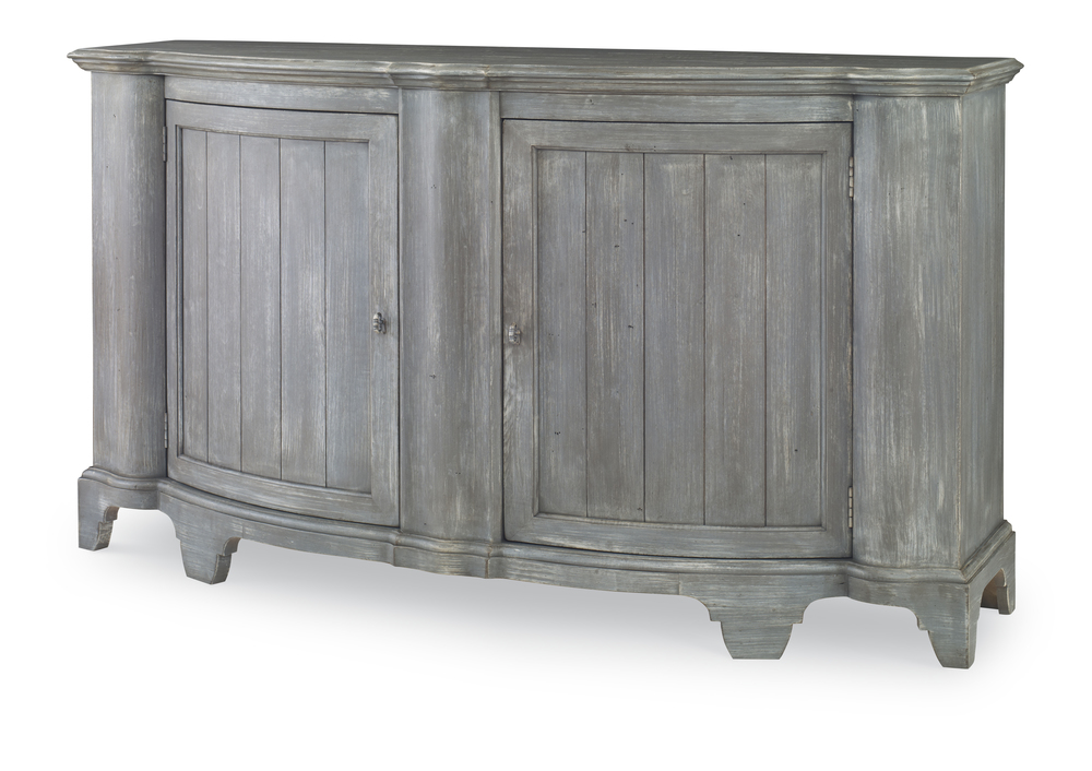 Century Furniture - Town and Country Somerset Credenza