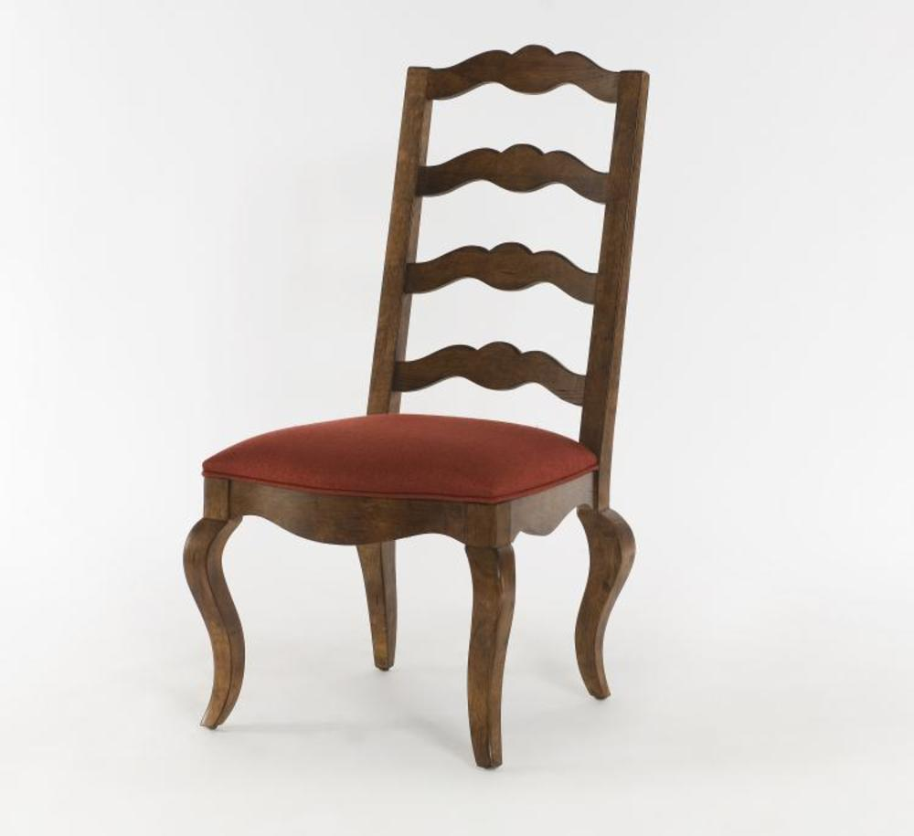 Century Furniture - Town and Country Ladderback Side Chair