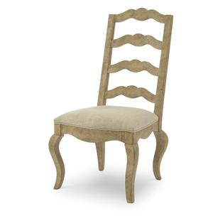 Thumbnail of Century Furniture - Town and Country Ladderback Side Chair