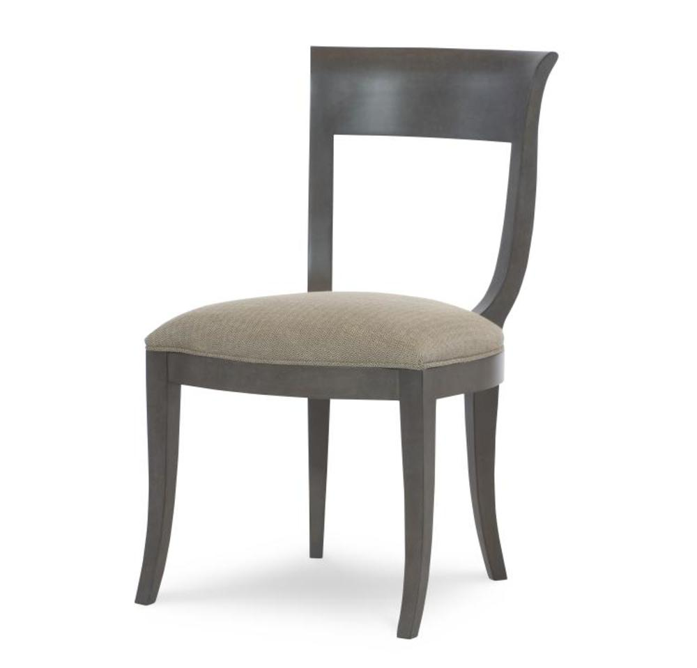 Century Furniture - Town & Country Phyfe Side Chair