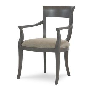 Thumbnail of Century Furniture - Town & Country Phyfe Arm Chair