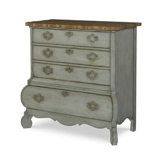 Thumbnail of Century Furniture - Town & Country Swell Chest