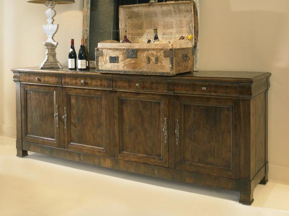 Century Furniture - Chateau Lyon Duchere Buffet