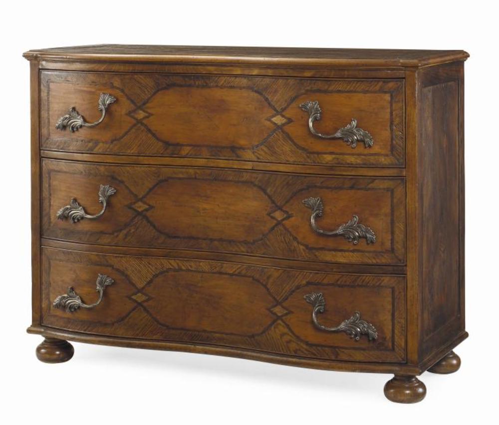 Century Furniture - Chateau Lyon Montchat Drawer Chest