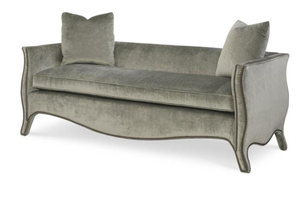 Century Furniture - Courbet Settee