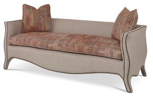 Thumbnail of Century Furniture - Courbet Settee
