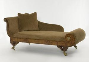 Thumbnail of Century Furniture - Heron Chaise