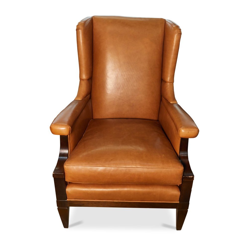 Century Furniture - Fred Chair