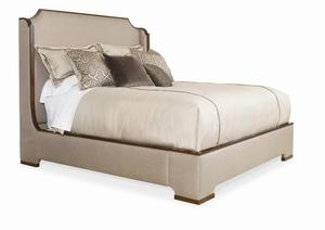Thumbnail of Century Furniture - Bridgeton Upholstered Bed