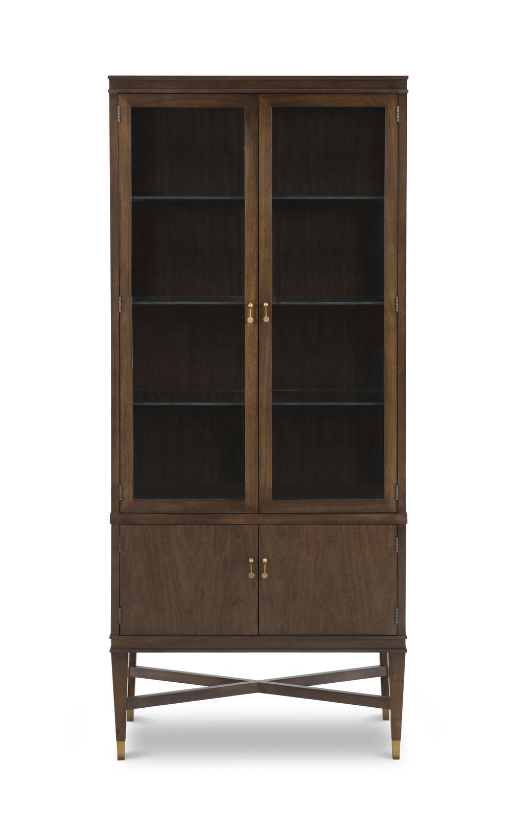 Century Furniture - Curio
