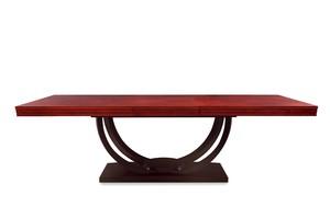Thumbnail of Century Furniture - Omni Large Rectangular Dining Table