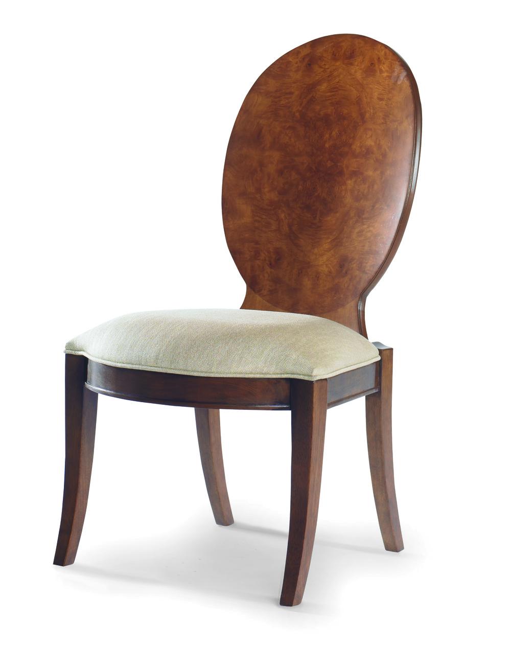 Century Furniture - Omni Side Chair