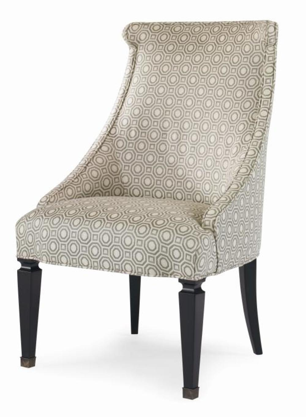 Century Furniture - Omni Upholstered Dining Chair