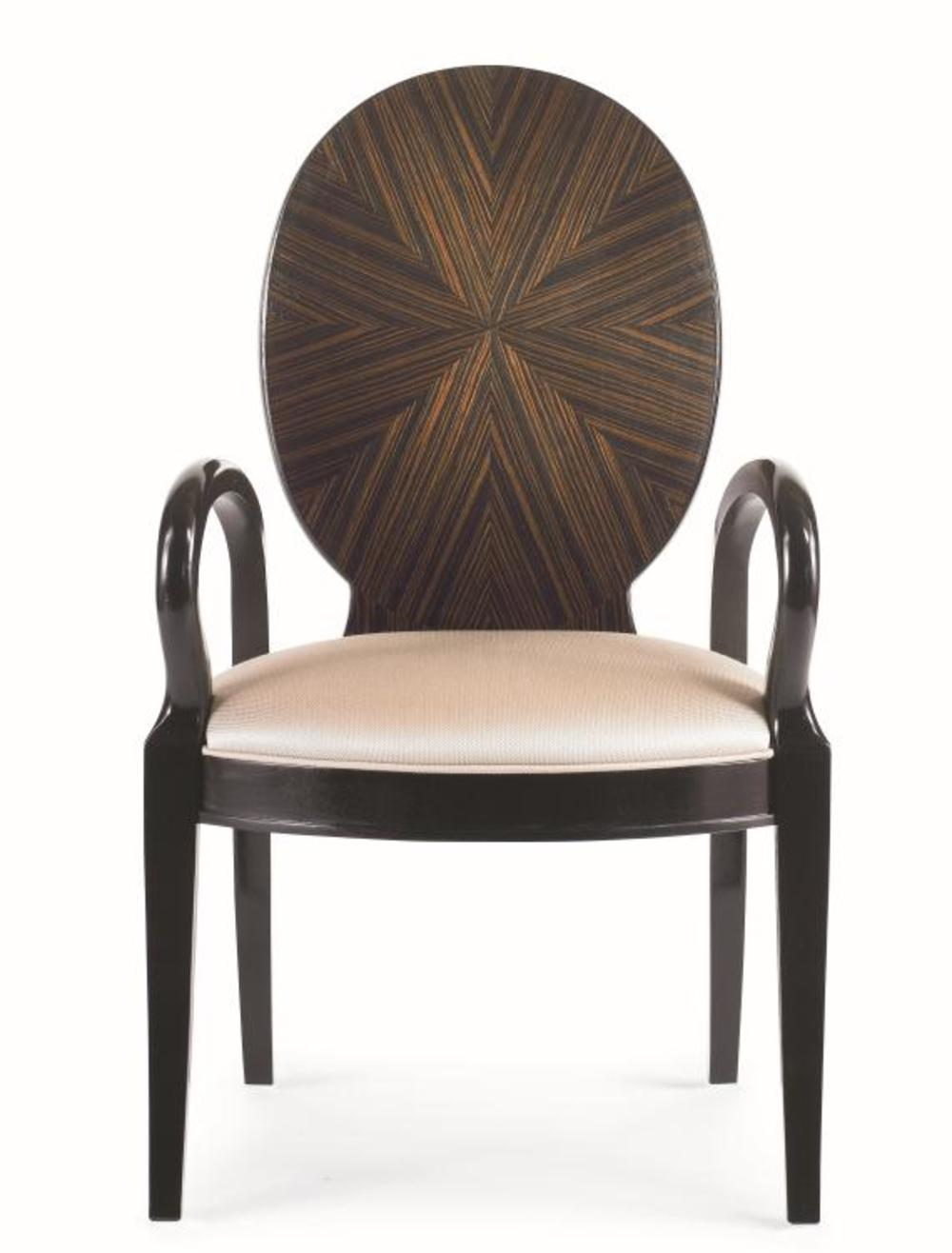 Century Furniture - Omni Arm Chair