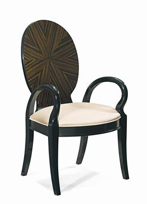 Thumbnail of Century Furniture - Omni Arm Chair