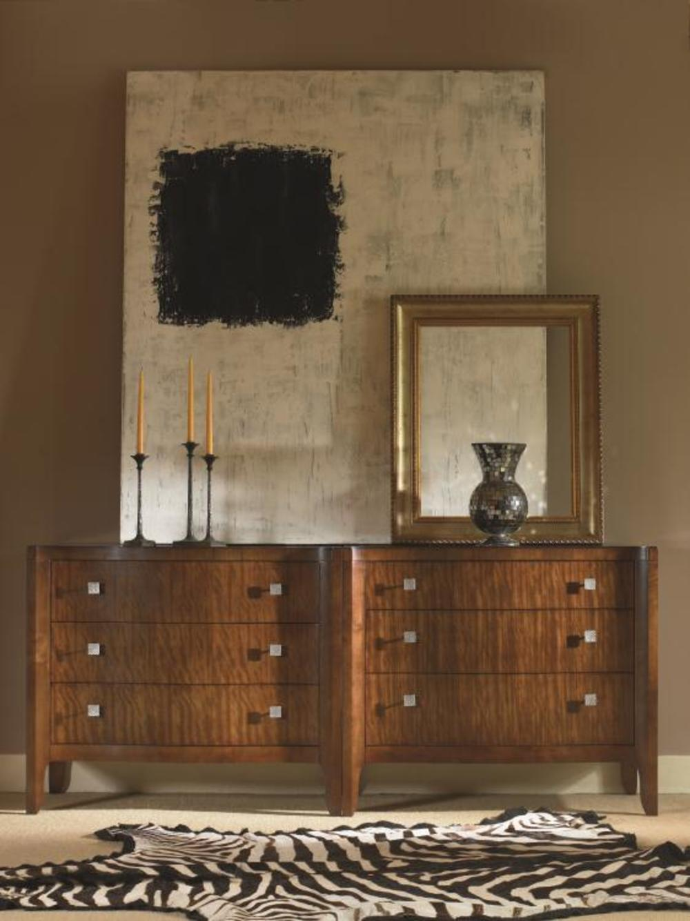 Century Furniture - Omni Bachelor's Chest