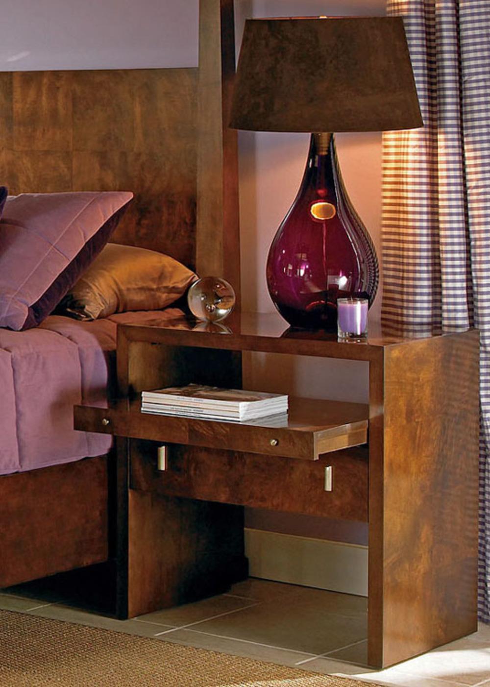 Century Furniture - Omni Drawer Commode