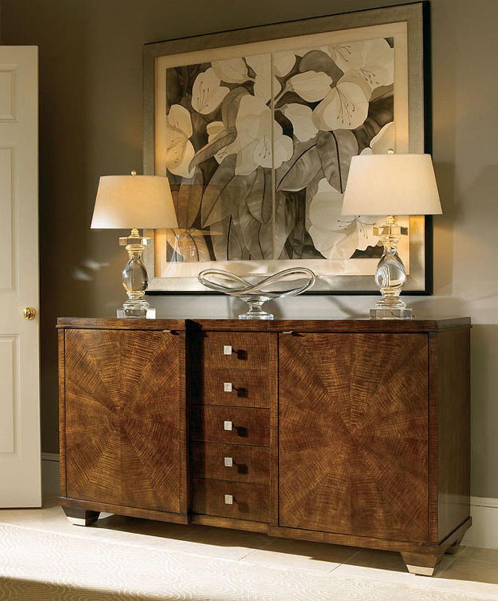 Century Furniture - Omni Credenza