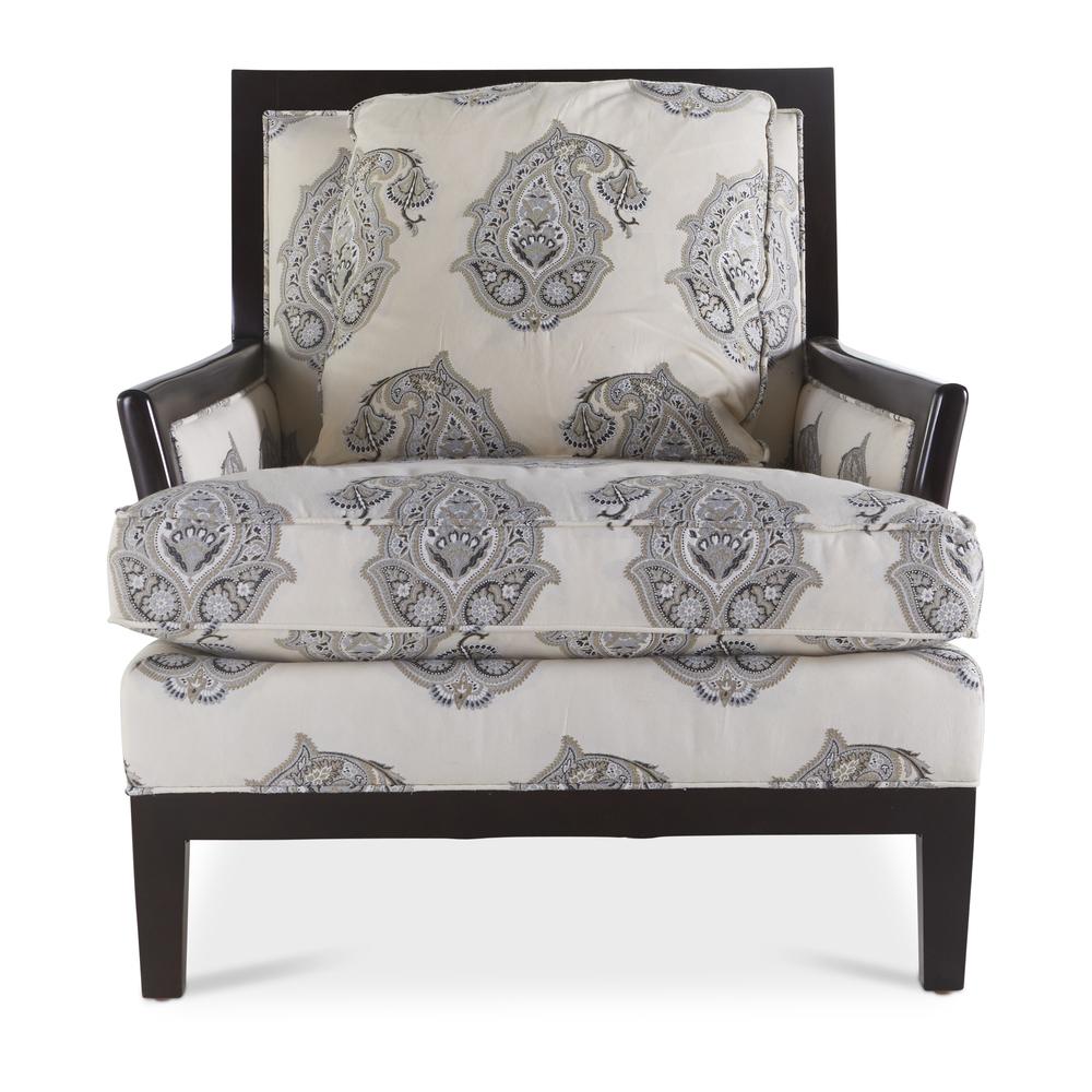 Century Furniture - Macon Chair