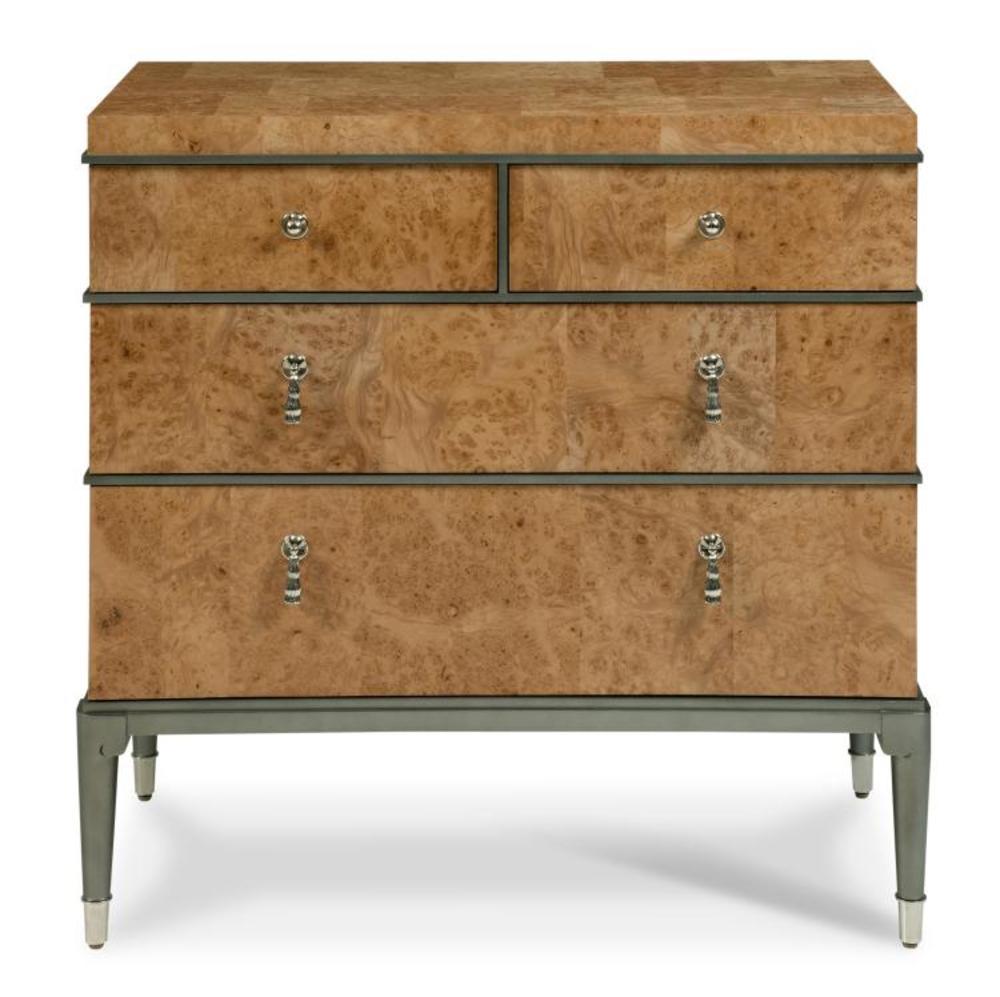 Century Furniture - Consulate Consul Chest
