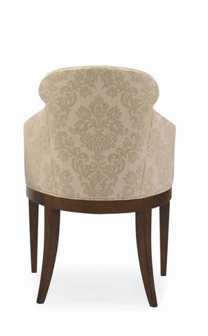 Thumbnail of Century Furniture - Consulate Navarre Dining Arm Chair