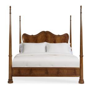Thumbnail of Century Furniture - Georgian Poster Bed, King
