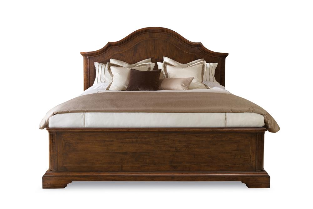 Century Furniture - Marbella Bed, King