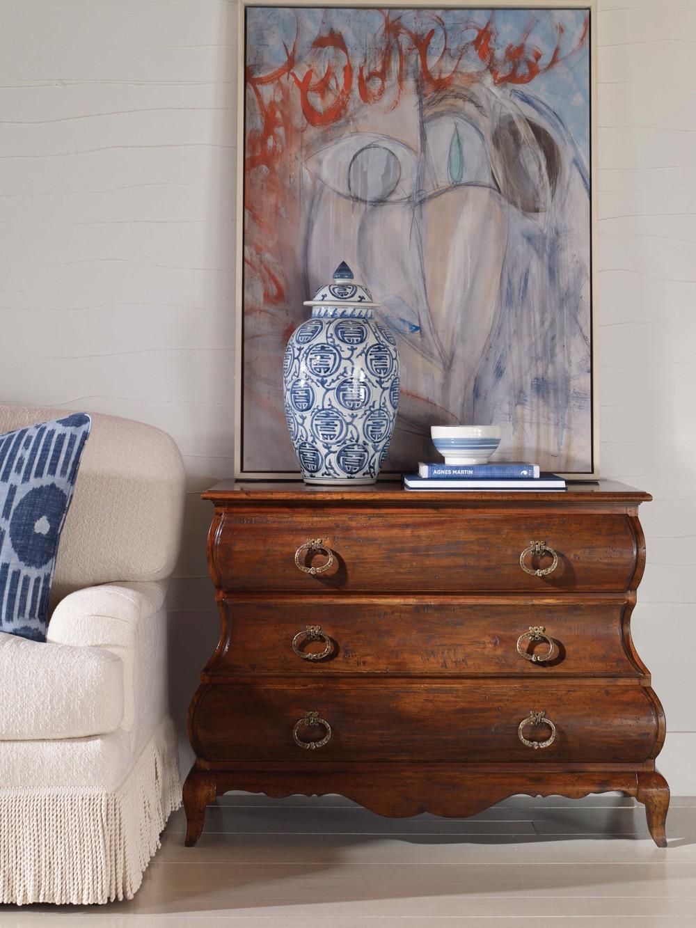Century Furniture - Marbella Drawer Chest