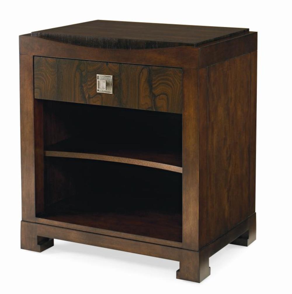 Century Furniture - Chin Hua Zibo Nightstand