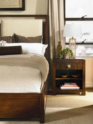 Thumbnail of Century Furniture - Chin Hua Zibo Nightstand