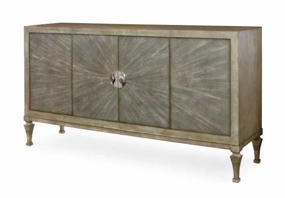 Century Furniture - Chin Hua Shanghai Credenza