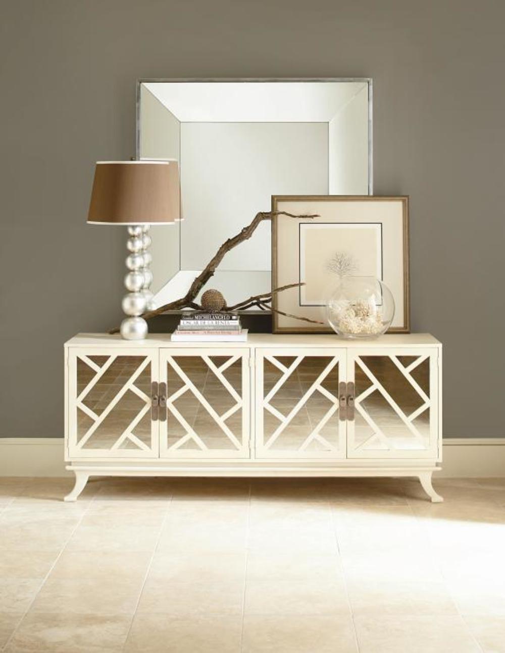 Century Furniture - Chin Hua Kirin Buffet/Media Cabinet
