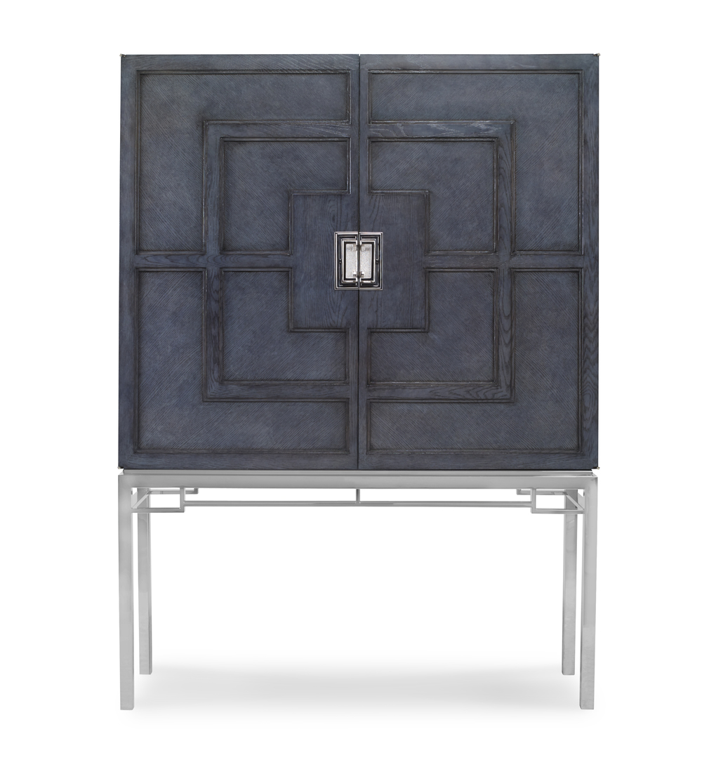 Century Furniture - Chin Hua Ming Bar Cabinet