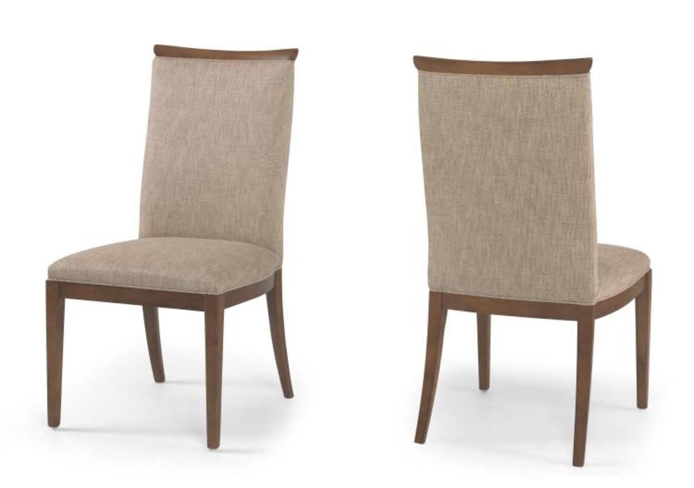 Century Furniture - Chin Hua Le'An Dining Side Chair