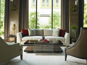 Thumbnail of Century Furniture - Chin Hua Ordos Cocktail Table