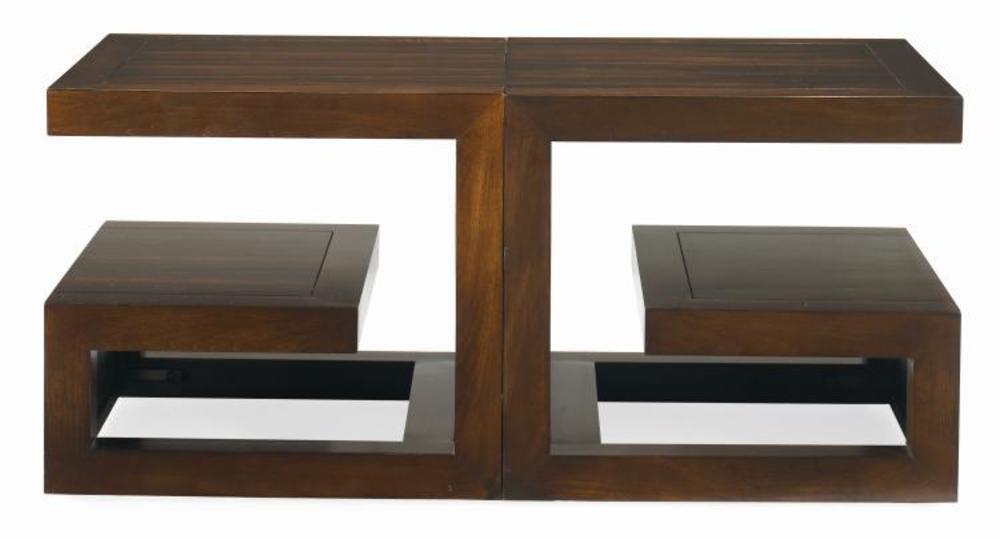 Century Furniture - Chin Hua Fushun Bunching Cocktail Table