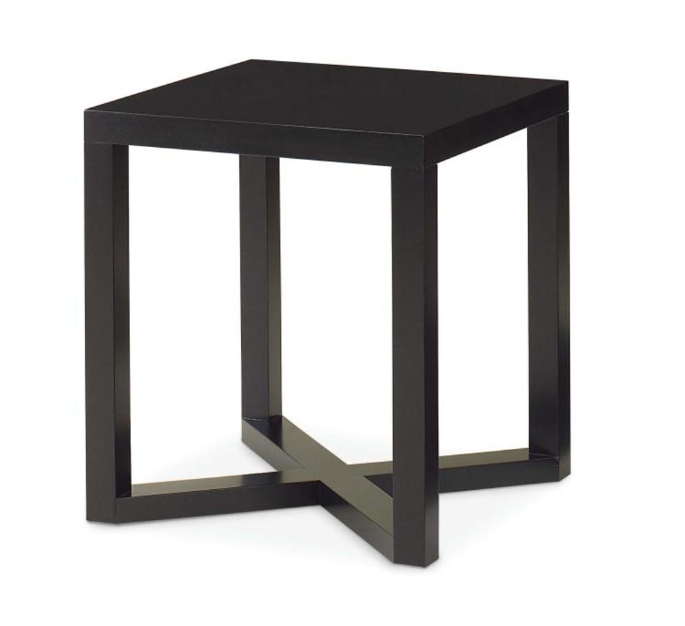 Century Furniture - Chin Hua Alxa Bunching Cocktail Table