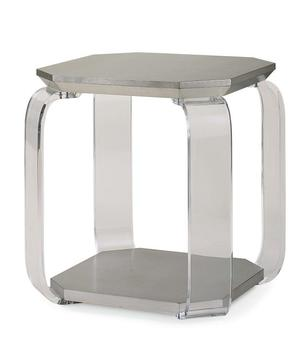 Thumbnail of Century Furniture - Chin Hua Dabu Chairside Table