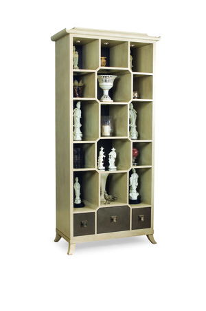 Thumbnail of Century Furniture - Chin Hua Peking Open Display Cabinet