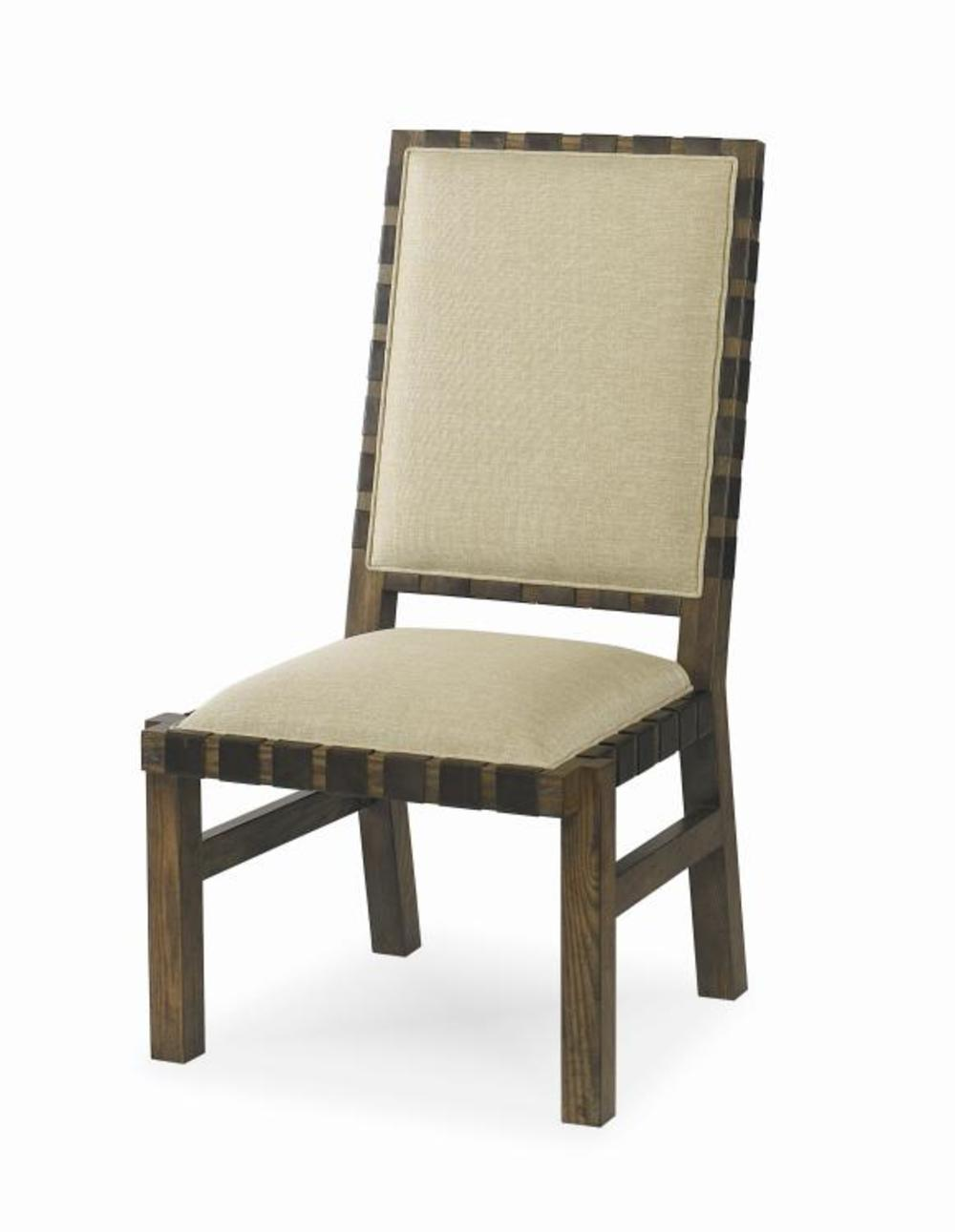 Century Furniture - Sierra Side Chair w/ Trim
