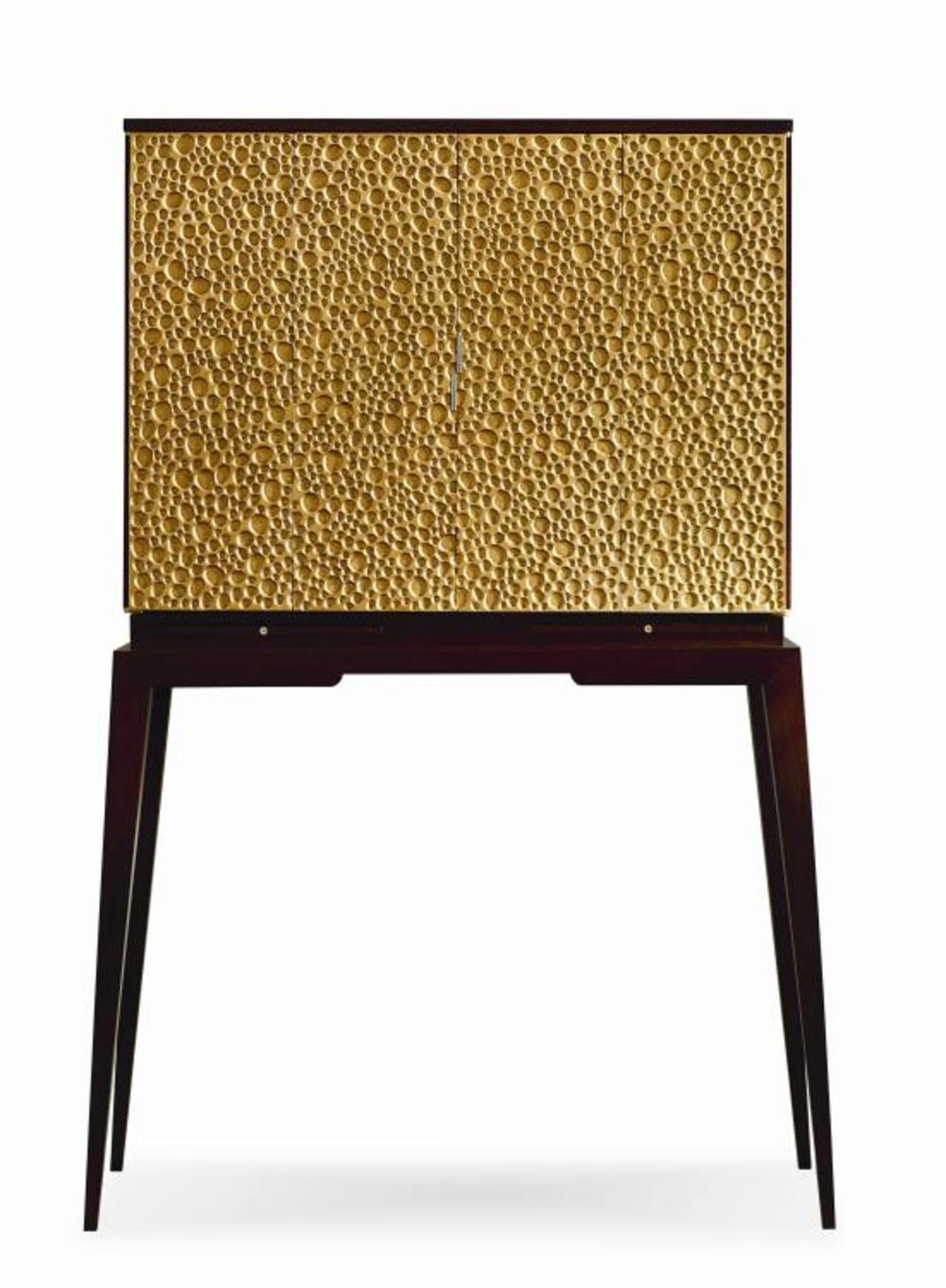 Century Furniture - Artefact Luna Bar Cabinet