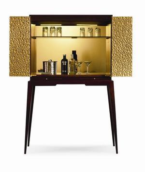Thumbnail of Century Furniture - Artefact Luna Bar Cabinet