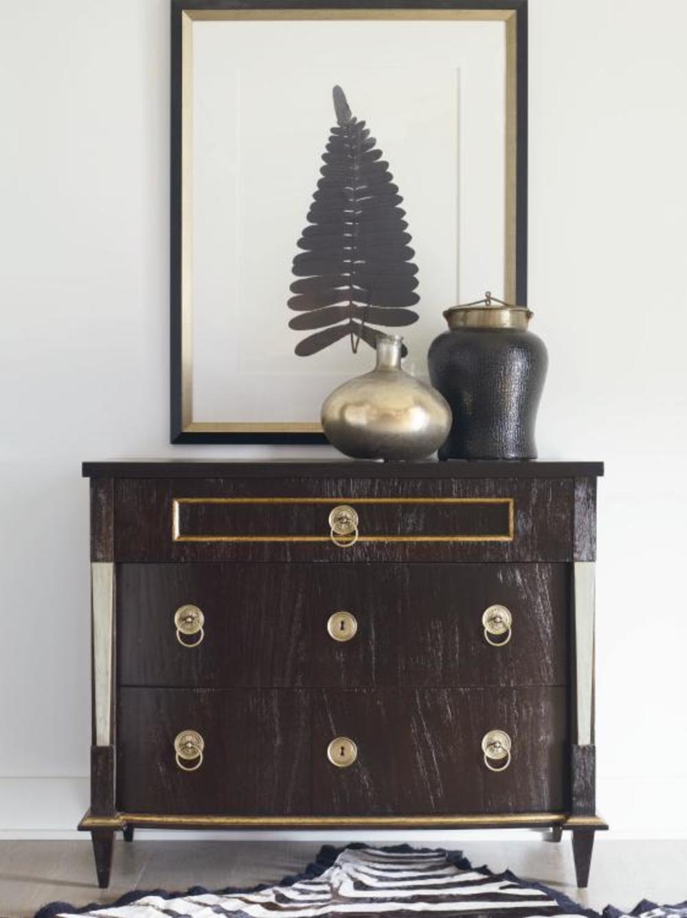 Century Furniture - Artefact Orleans Chest
